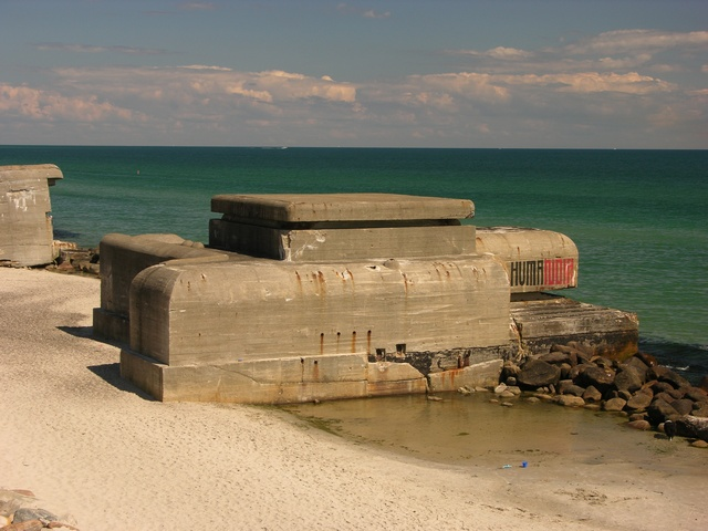 Bunkers photo