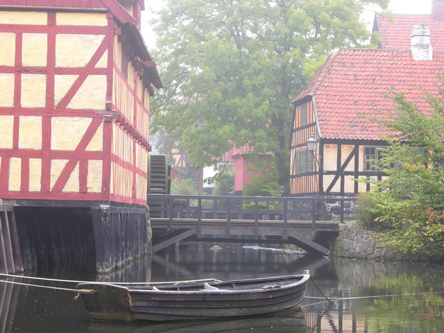 Den Gamle By photo