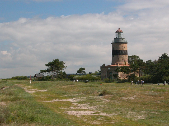 Falsterbo fågelstation