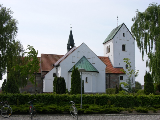 Church Aars