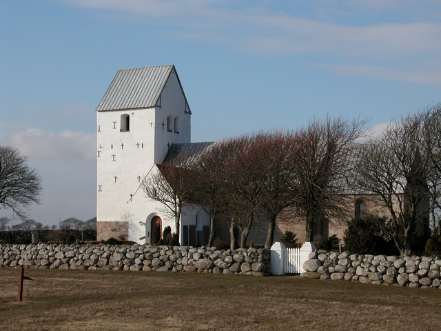 Church Aggersborg