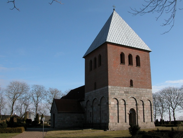 Church Bejstrup