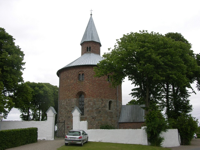 Church Bjernede
