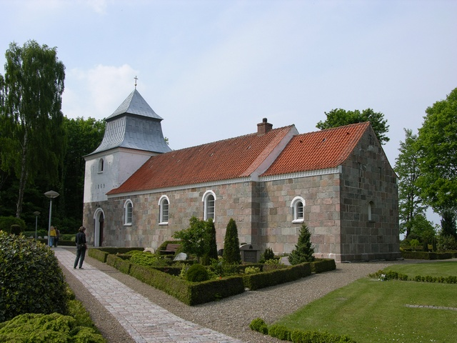 Church Blaere