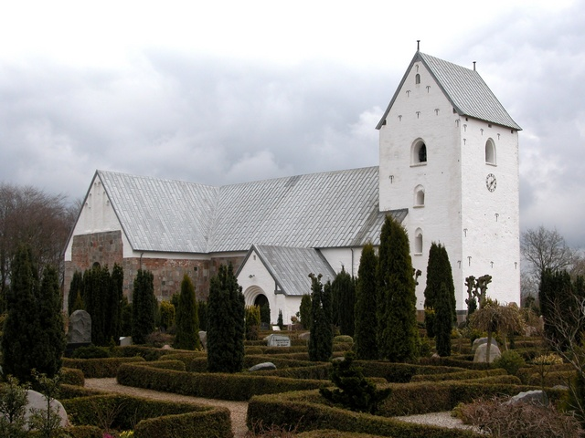 Church Borbjerg