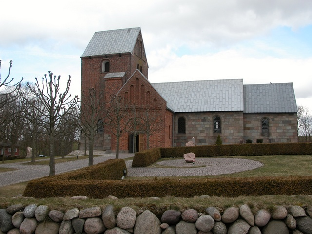 Church Borup