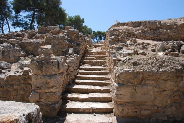 Festos Kreta