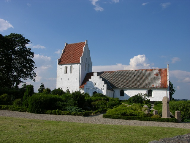 Foens Kirke photo