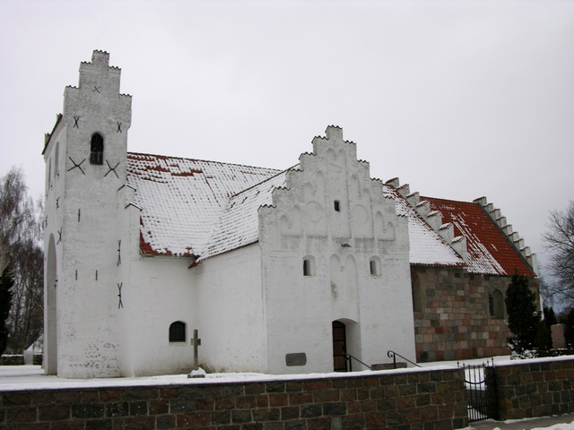 Gylling Kirke photo