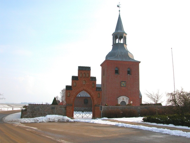 Hoerning Kirke photo
