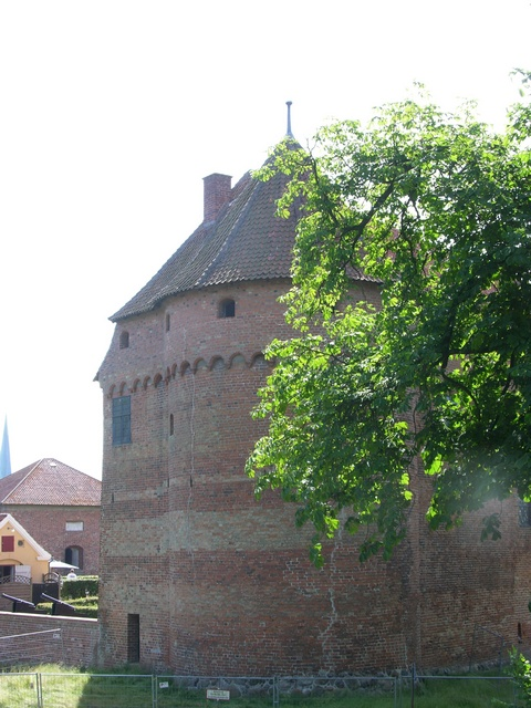 Nyborg Slot photo