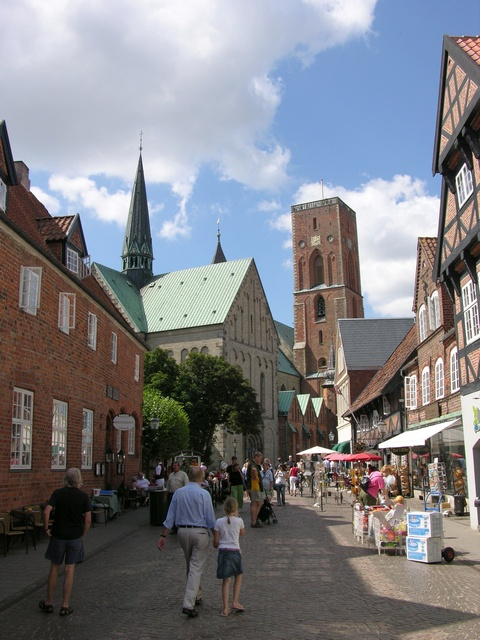 Ribe Domkirke photo