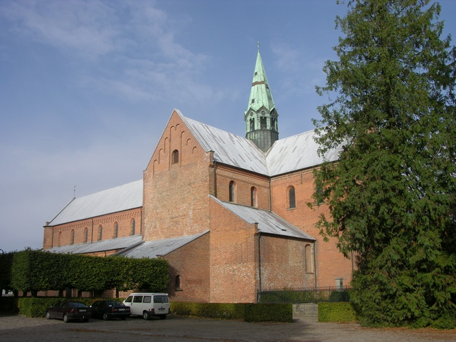 Soroe Kirke photo