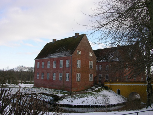 Stoevringgaard kloster