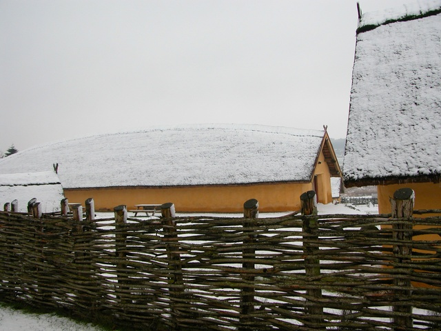 Viking Farmstead