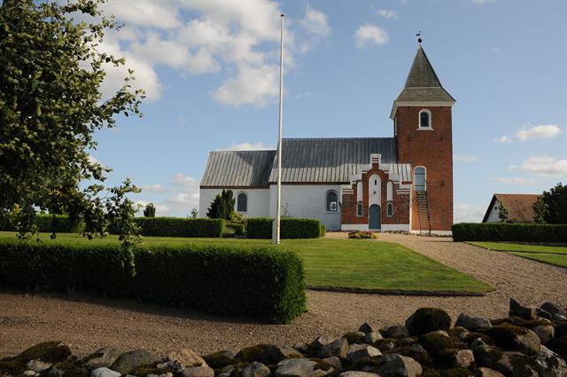 Viskum Kirke photo