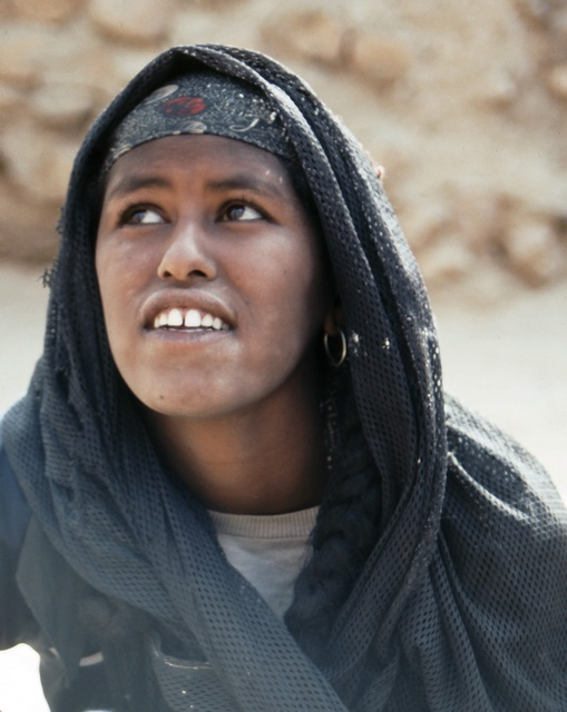 Tuareger photo