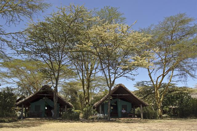 Sweetwaters Tented Camp photo