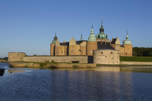 Kalmar Castle photo