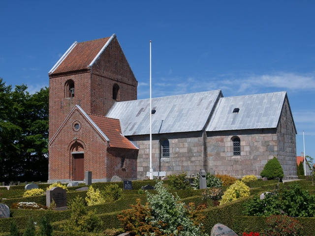 Church Dalbyover