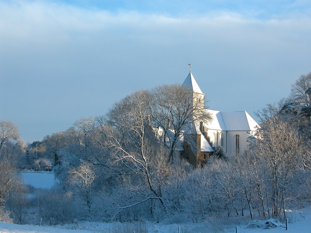 Mariager Church and Monastry photo