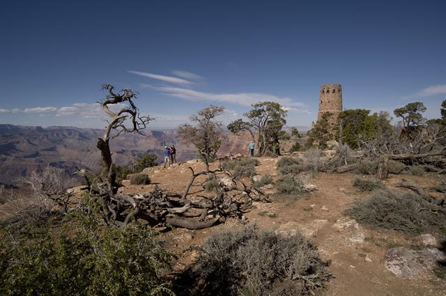 Grand Canyon National Park photo