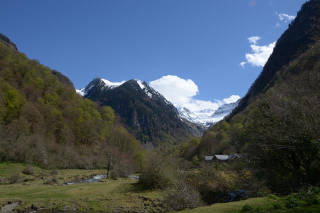 Vallee du Riberot photo